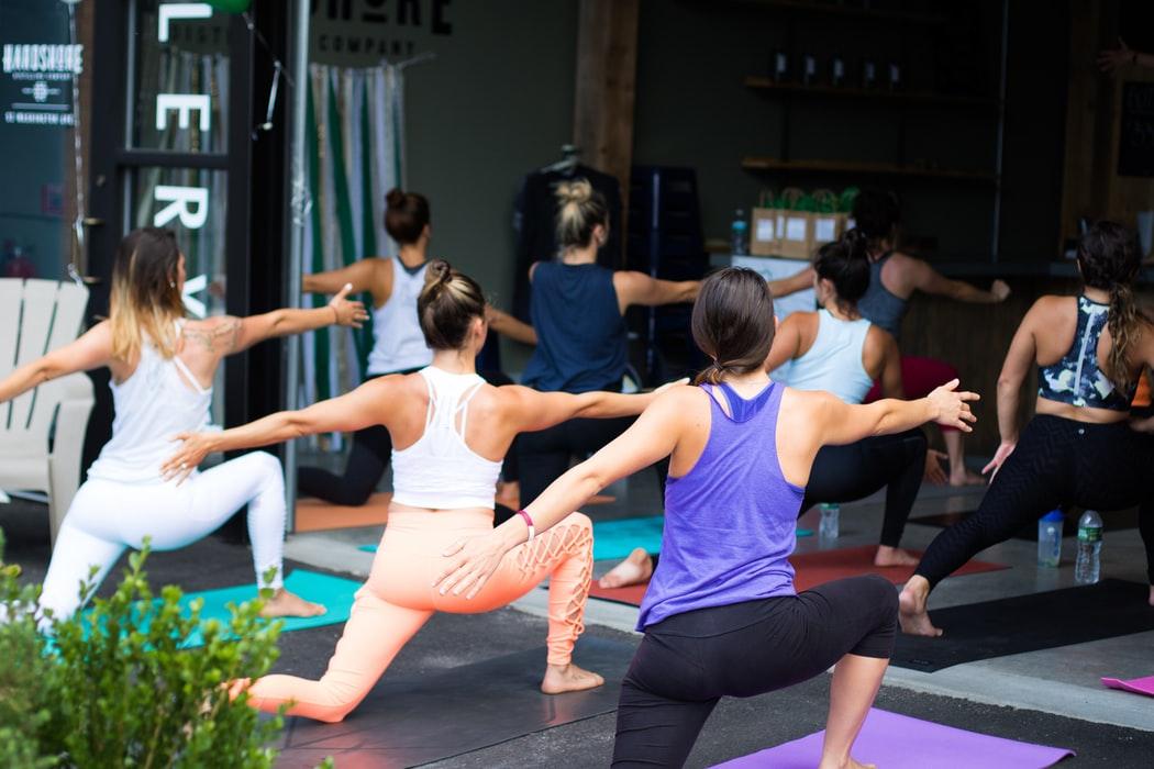 Yoga Dortmund